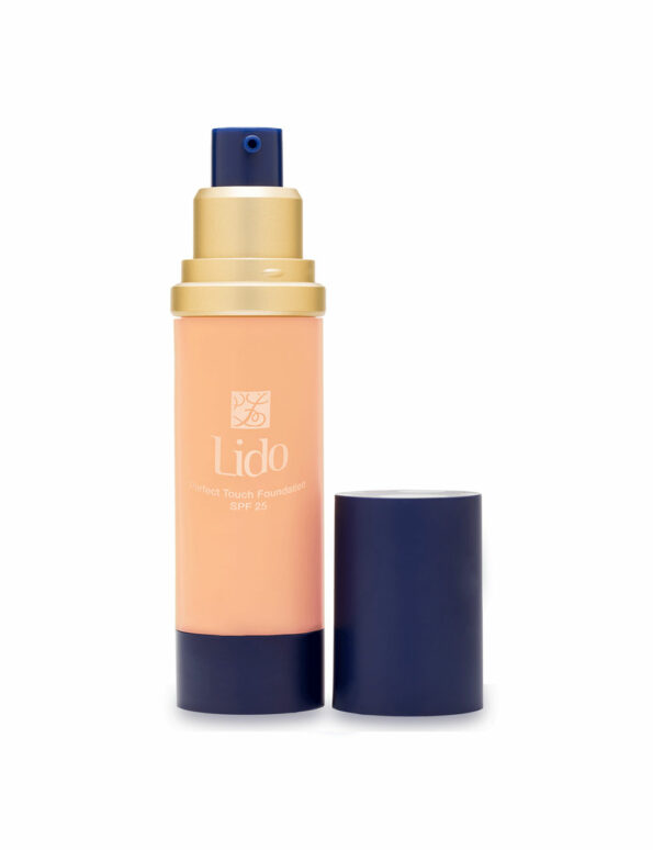 Lido Perfect Touch Foundation 31